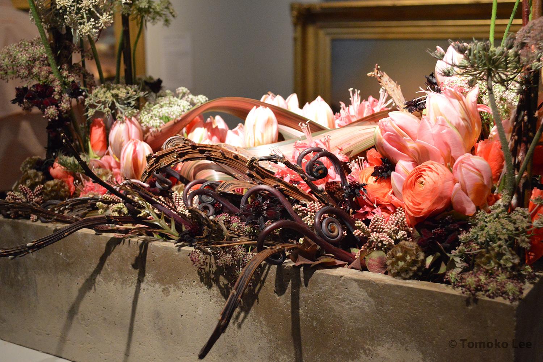 Bouquets to Art 2016 | ivanandtomoko.com